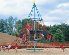 Klatrepyramide DINO I 6,5 m