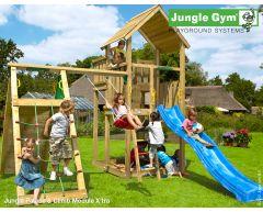 Jungle Palace m/sklie og Climb Module Xtra