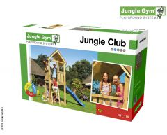 Jungle Club lekestativ KIT SETT