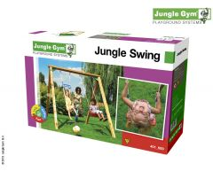 Jungle Swing huskestativ KIT SETT