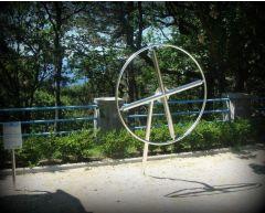 Science Park Cerchio della Pioggia