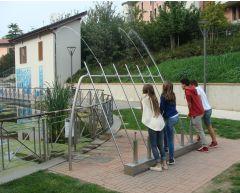 Science Park Giochi d'acqua