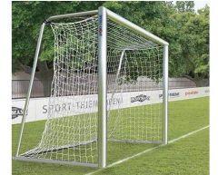 Fotballmål 5'er 3,0 x 2,0 m oval profil