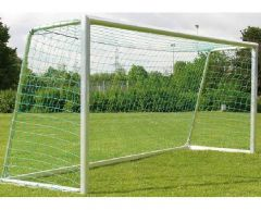 Fotballmål 5'er Solid 3,0 x 2,0 m