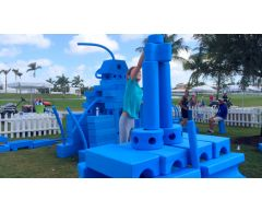 Imagination Playground 50 Blokk Sett START