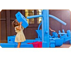 Imagination Playground 105 Blokk Sett BASIC