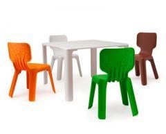Stol Alma Chair