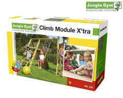 Jungle Climb modul Xtra KIT SETT