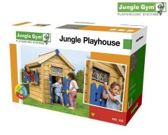 Jungle Playhouse KIT SETT
