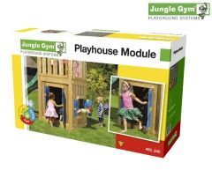Jungle Playhouse Modul KIT SETT