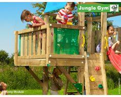 Jungle Balkong module
