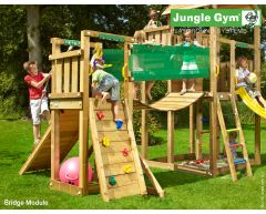 Jungle Bridge module