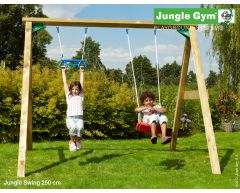 Jungle Swing huskestativ m/husker (privat bruk)