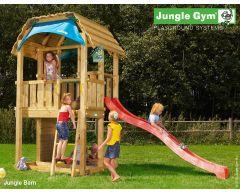 Jungle Barn lekestativ m/sklie