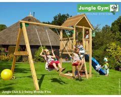 Jungle Club m/sklie og Swing module X'tra