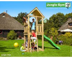 Jungle Club lekestativ m/sklie