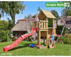 Jungle Cubby lekestativ m/sklie