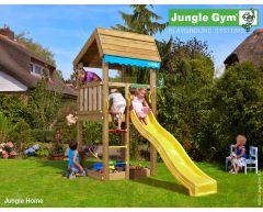 Jungle Home lekestativ m/sklie