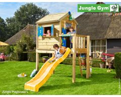 Jungle lekehus Playhouse L
