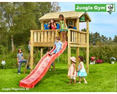 Jungle lekehus Playhouse XL