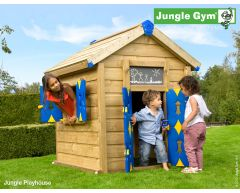 Jungle lekehus Playhouse