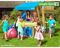 Jungle Minimarked module