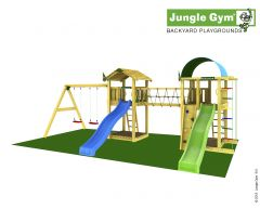 Jungle Paradise 7