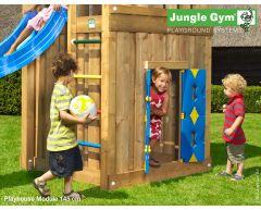 Jungle Playhouse module, høyde 145 cm