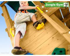Jungle klatrevegg modul