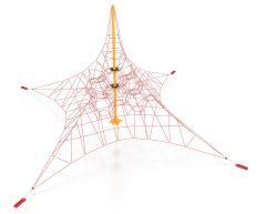 3D klatrepyramide Genesis XXL, 8,4 m