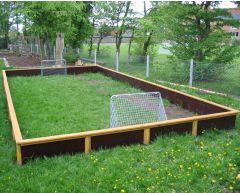 Robinia ishockey arena
