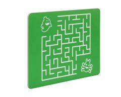 Lekepanel Labyrint Kvadrat