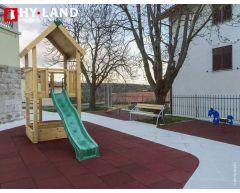 Hy-Land lekestativ Project P2