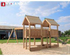 Hy-Land lekestativ Project P4S