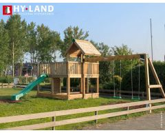 Hy-Land lekestativ Project P5S