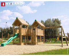 Hy-Land lekestativ Project P6S