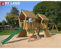 Hy-Land lekestativ Project Q4S