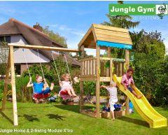 Jungle Home m/sklie og Swing Module X'tra
