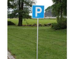 Trafikkskilt - Parkeringsskilt