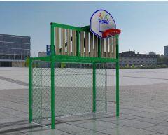 Multimål AGORESPACE Basket MB2