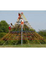 Klatrepyramide Cheops Midi 4,3 m